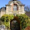 Das Schloss Gymnich