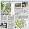 Informationstafel zum Schloss Türnich